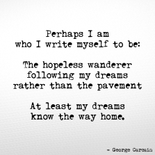 Hopeless Wanderer