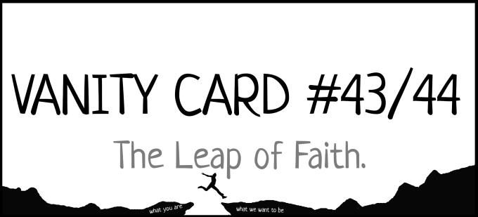 Vanitycard 4344 The Leap of Faith.jpg