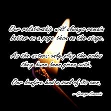 Bonfire
